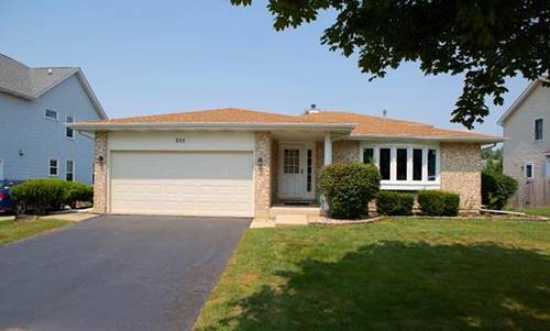 335 Indianwood, West Chicago, IL 60185