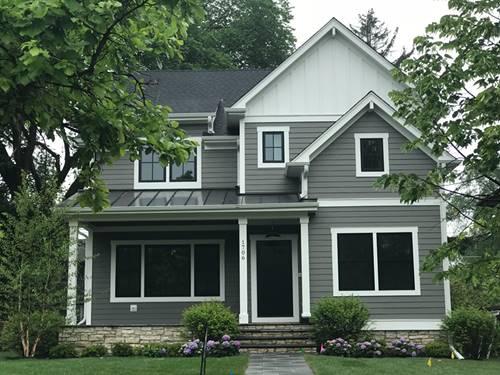 1706 Washington, Wilmette, IL 60091