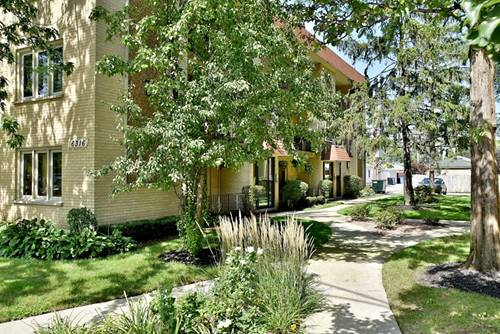 6316 W Montrose Unit 102W, Chicago, IL 60634