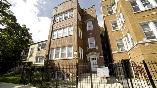 4922 N Spaulding Unit GDN, Chicago, IL 60625