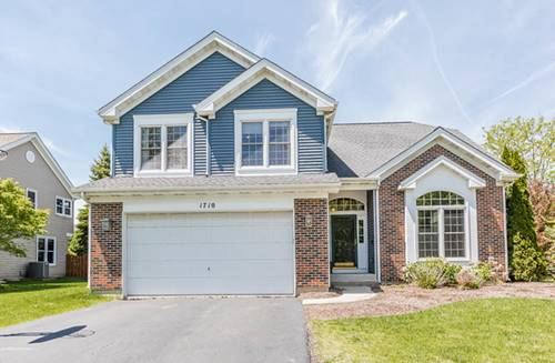 1710 Arbordale, Algonquin, IL 60102