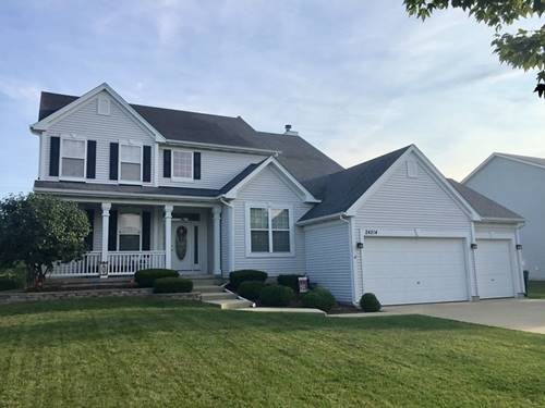 24214 Apple Creek, Plainfield, IL 60586