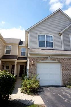 1382 Redbridge, Grayslake, IL 60030