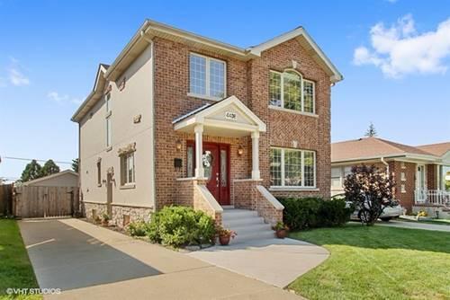 4408 N Opal, Norridge, IL 60706
