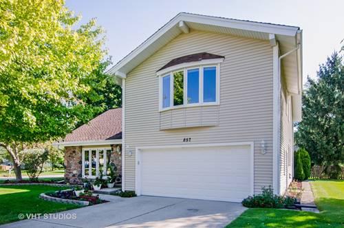 857 Lombard, Crystal Lake, IL 60014