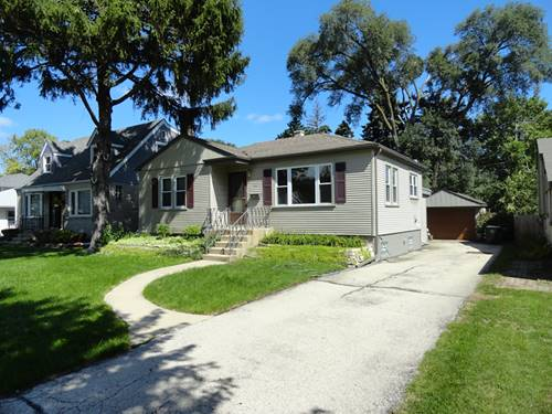 711 Goodwin, Park Ridge, IL 60068