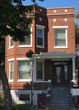 1626 N Keating, Chicago, IL 60639