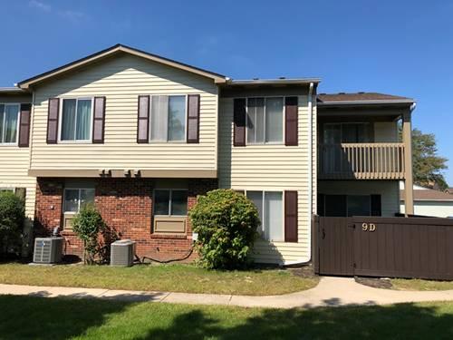 9 Fernwood Unit D, Bolingbrook, IL 60440