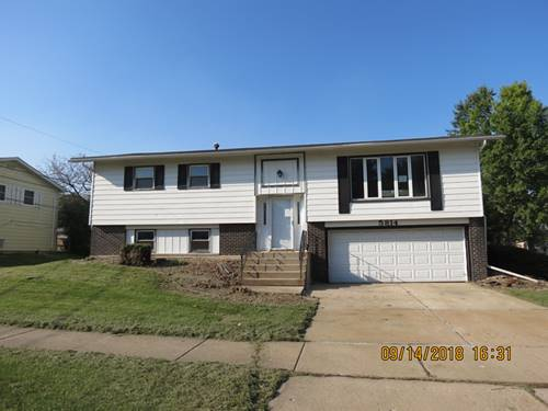 5814 Essex, Oak Forest, IL 60452
