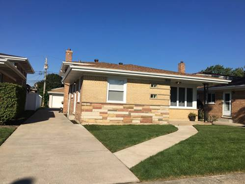 8610 S Keeler, Chicago, IL 60652