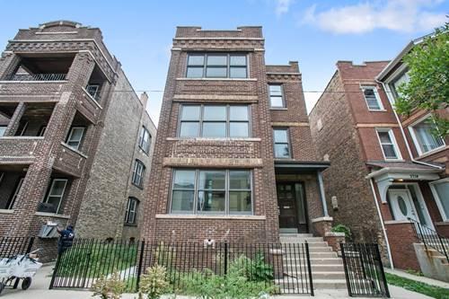 2736 W Cortland Unit 1F, Chicago, IL 60647