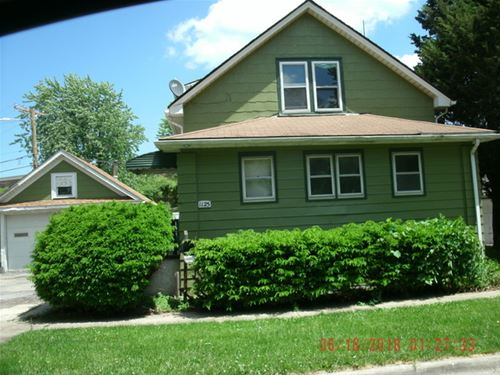 1125 Mcalister, North Chicago, IL 60064