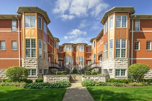 10 Park Unit 10, River Forest, IL 60305