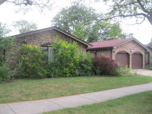 1301 Greendale, Park Ridge, IL 60068