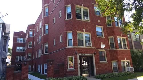 4037 N Central Park Unit G, Chicago, IL 60618