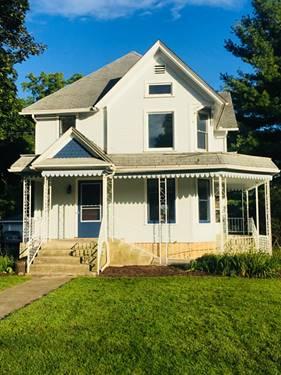 921 E Lincoln, Belvidere, IL 61008