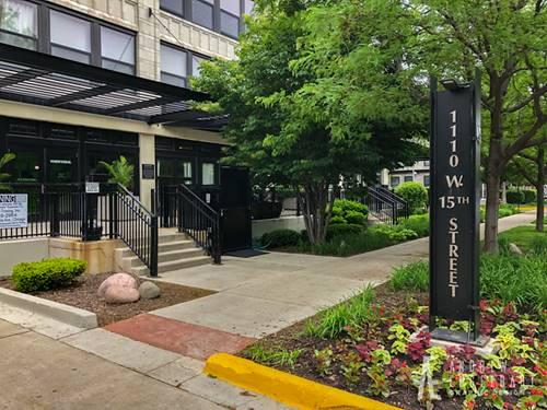 1110 W 15th Unit 412, Chicago, IL 60608