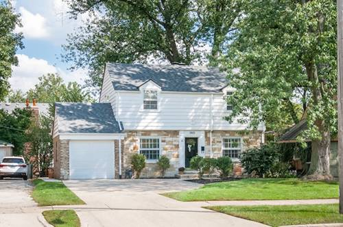3935 Wolf, Western Springs, IL 60558