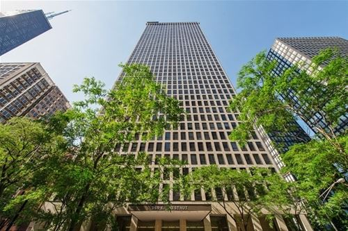 260 E Chestnut Unit 608, Chicago, IL 60611 Streeterville