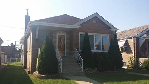 8228 S Troy, Chicago, IL 60652