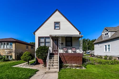 3440 Emerson, Franklin Park, IL 60131