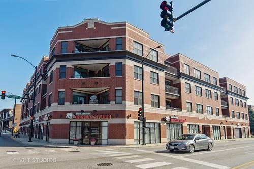 2472 W Foster Unit 403, Chicago, IL 60625