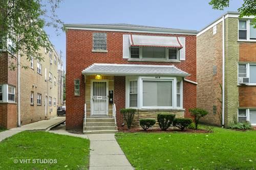 613 W Case, Evanston, IL 60202