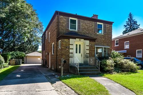 1347 Hull, Westchester, IL 60154