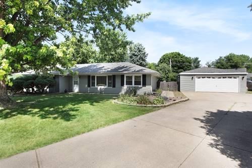 23306 W Margaret, Plainfield, IL 60586