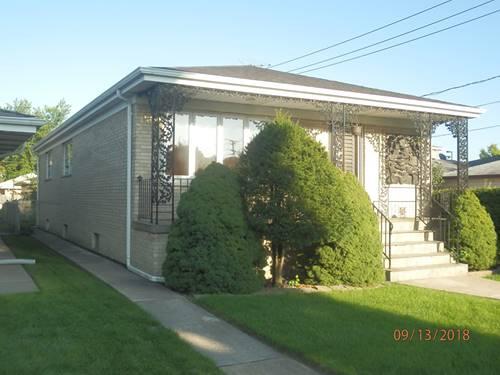 7845 Leamington, Burbank, IL 60459