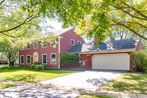 820 Timber Trail, Naperville, IL 60565