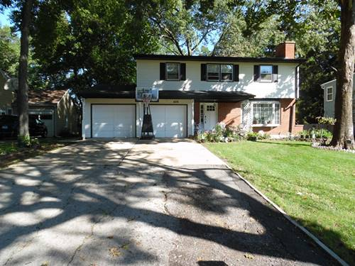 826 Forest, Elgin, IL 60120