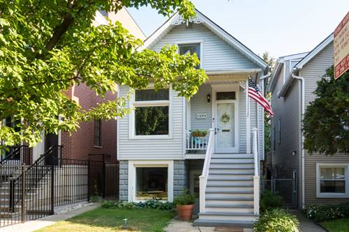 1453 W Melrose, Chicago, IL 60657 Lakeview