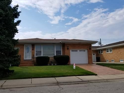 8527 W Winona, Chicago, IL 60656