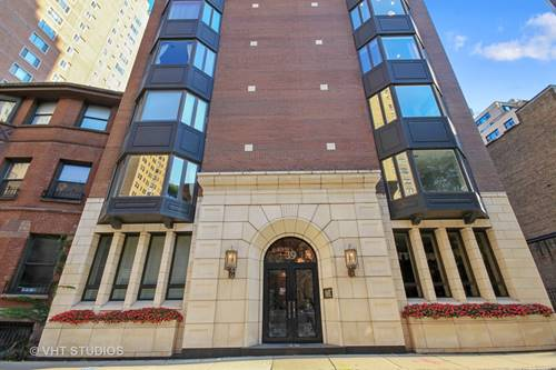 39 E Schiller Unit 4W, Chicago, IL 60610 Gold Coast