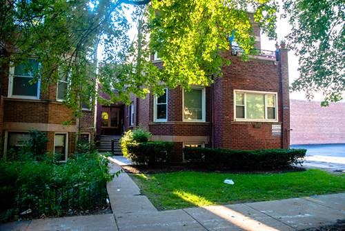 4342 N Sawyer Unit BF, Chicago, IL 60618