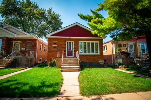 4720 S Lavergne, Chicago, IL 60638