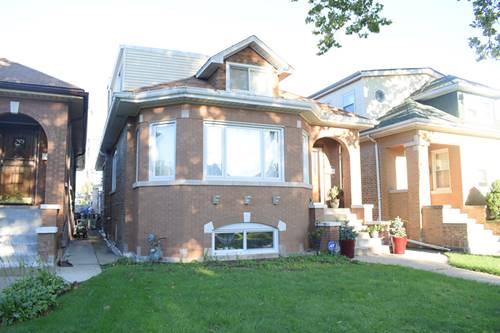 2937 N Kilbourn, Chicago, IL 60641 Belmont Gardens