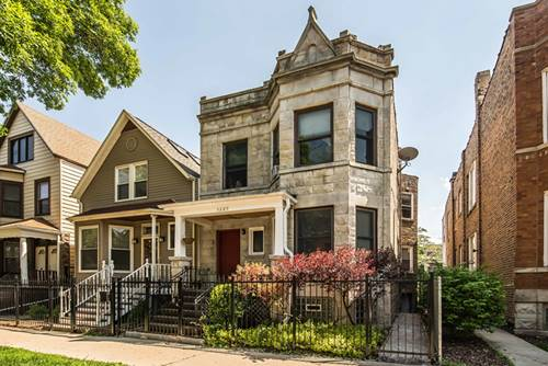 3225 W Dickens, Chicago, IL 60647 Logan Square