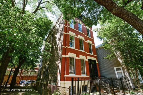 1900 N Bissell, Chicago, IL 60614 West Lincoln Park