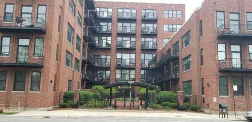2323 W Pershing Unit 507, Chicago, IL 60609