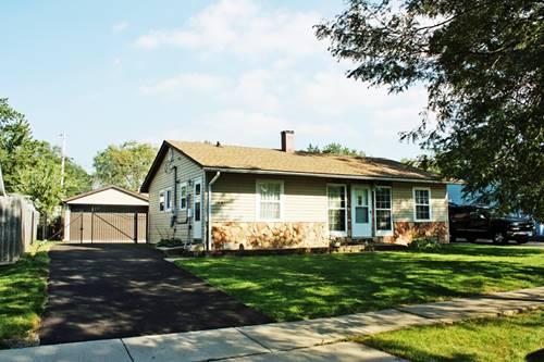 109 S Maxon, Streamwood, IL 60107