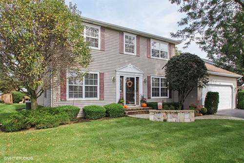 332 Wooded Knoll, Cary, IL 60013