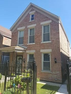 3711 S Winchester, Chicago, IL 60609