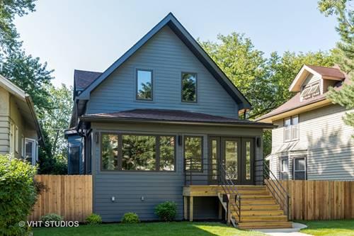 2125 W Greenleaf, Chicago, IL 60645