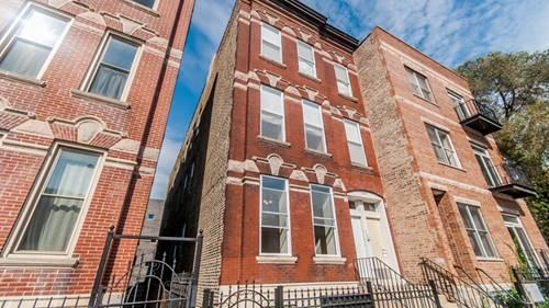 1838 W Augusta Unit 1F, Chicago, IL 60622 Noble Square