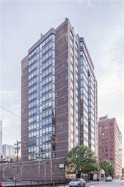 21 W Goethe Unit 15H, Chicago, IL 60610 Gold Coast