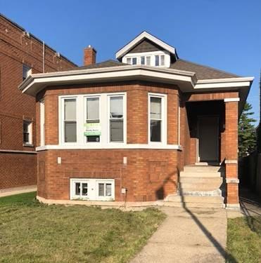 6509 S Washtenaw, Chicago, IL 60629