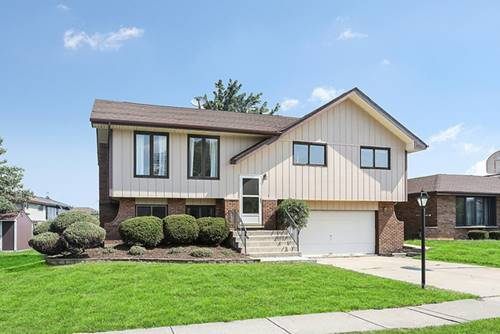 6036 Brookwood, Oak Forest, IL 60452