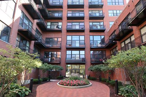 2323 W Pershing Unit 616, Chicago, IL 60609